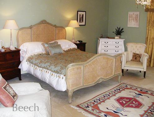 Beech; comfortable bed and breakfast accommodation at Mole End, Stow on the Wold